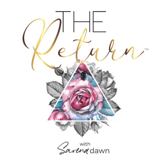 The Return Creativity, Nature & Spirit Retreats with Sarena Dawn :: TheReturn.ca